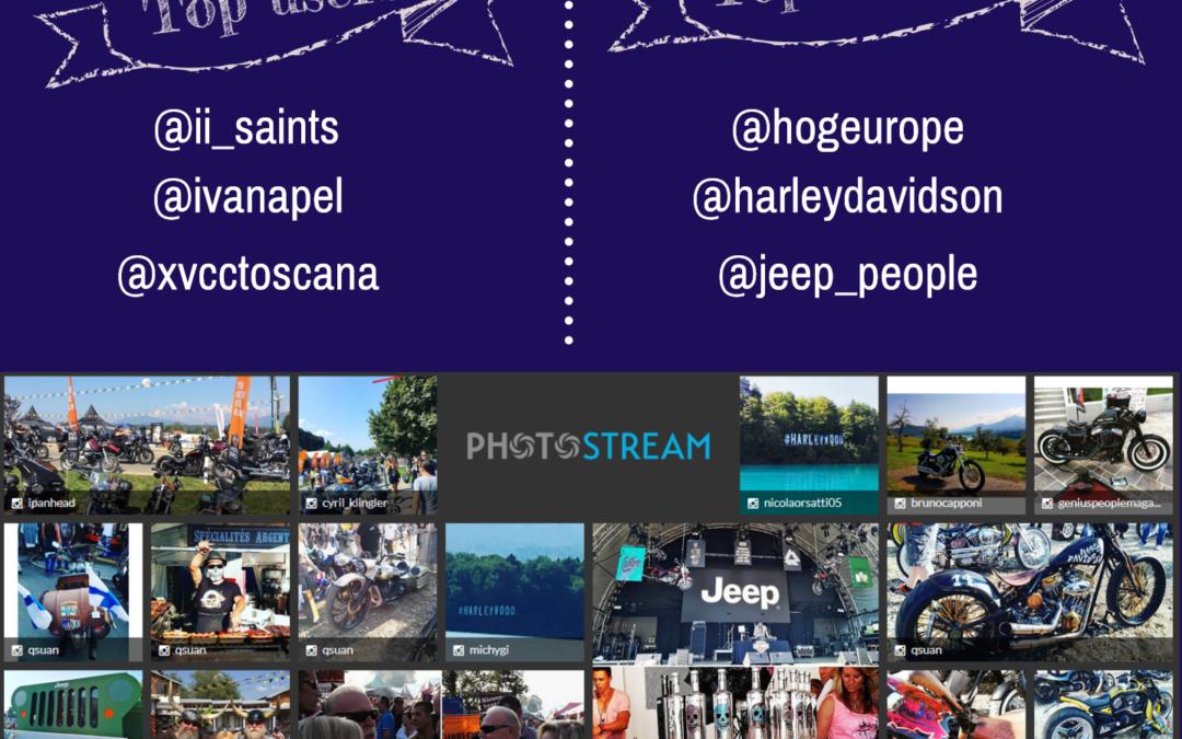 European Bike Week 2016: motociclisti da tutta Euorpa per il mega raduno