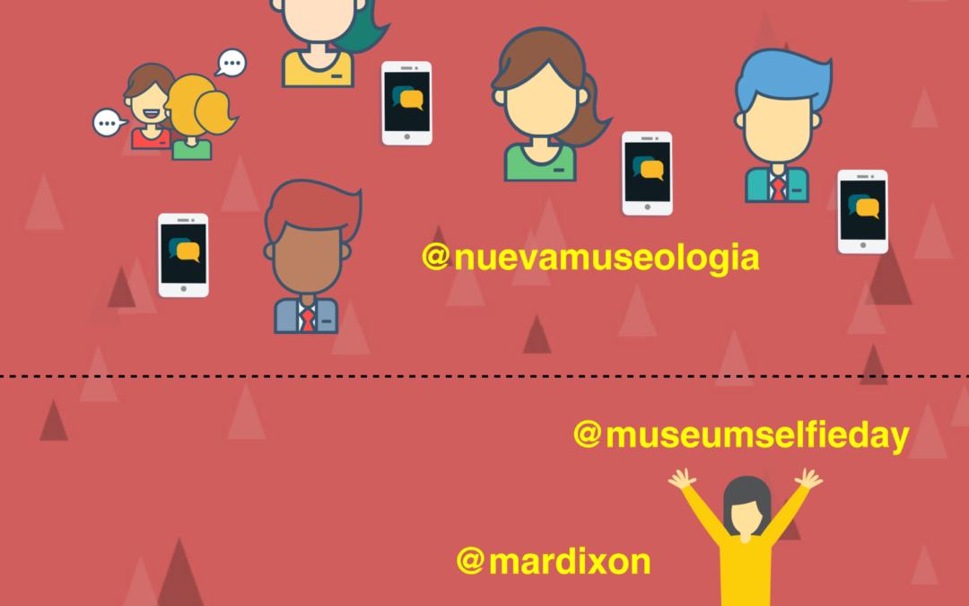 MuseumSelfie Day: L'identità del museo si rinnova grazie all'eterno ritorno di tweet e retweet