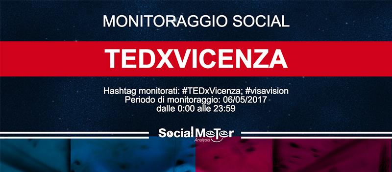 Vis-à-Vision: la terza edizione di TEDxVicenza sui social