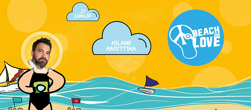 Beach&Love a Milano Marittima, tra infradito, formazione, SEO e digital marketing