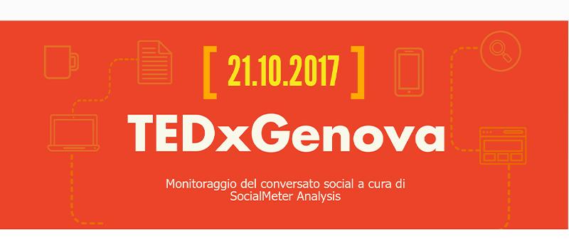 Alla (ri)scoperta dell'essenziale con TEDxGenova