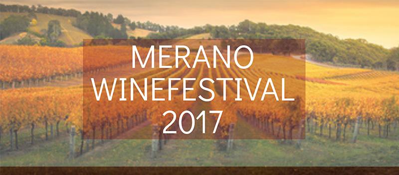 Monitoraggio social di Merano WineFestival 2017