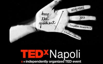 #keepthegradient: SocialMeter Analysis a TEDxNapoli 2017