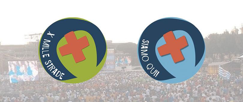 #PerMilleStrade: il cammino di 70.000 giovani verso Roma per due giorni di incontro con il Papa, ritratti da SocialMeter Analysis