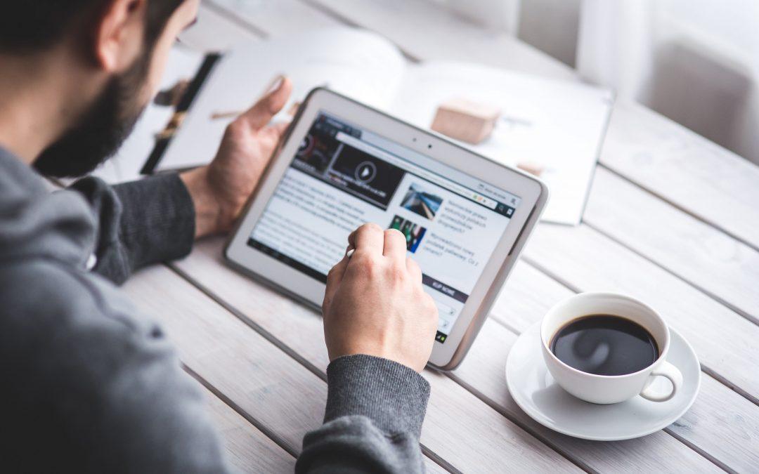 Nell'era digitale la reputazione online non è più trascurabile