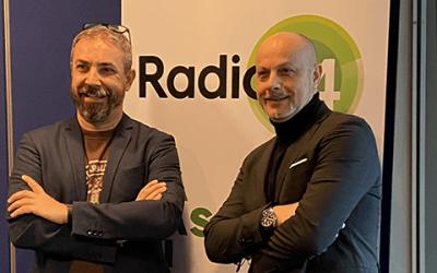 Il lato umano dei BigData | L'intervista a Radio24