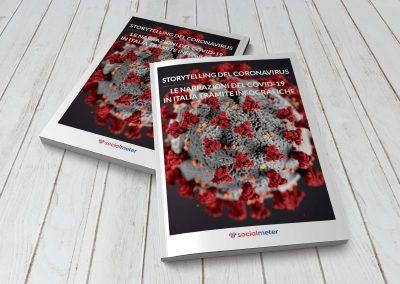 Report Storytelling del Coronavirus