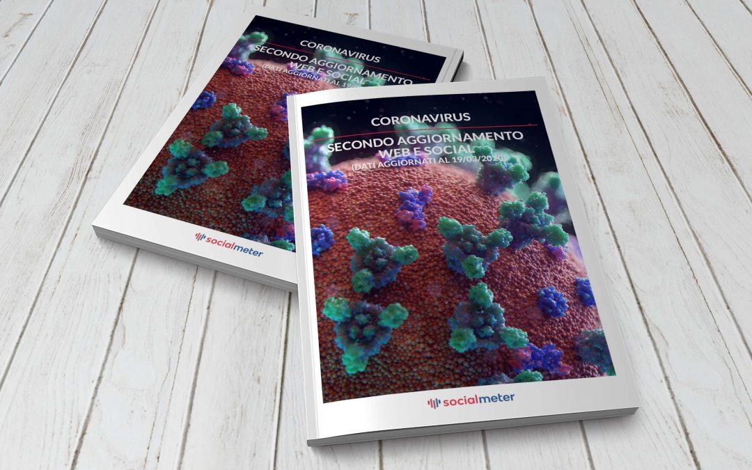Coronavirus – 2° aggiornamento