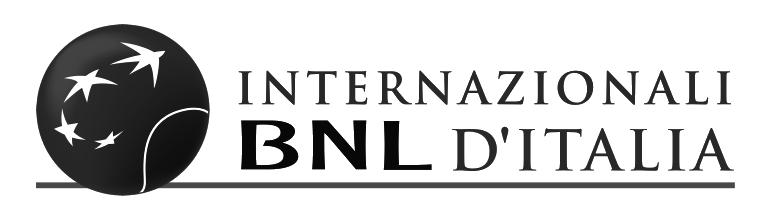 19 TW BNL internazionali tennis