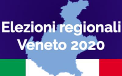 Elezioni Regionali Veneto 2020 – Report