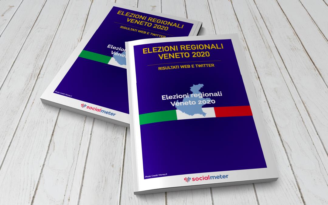 Elezioni Regionali Veneto 2020 Report