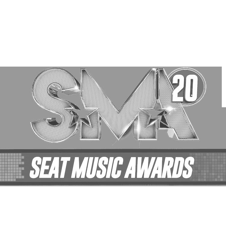 45 seat music awards