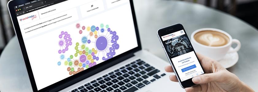 Gruppo Icat sceglie SocialMeter per unire lo spirito creativo con la forza dei Big Data