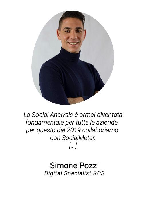 testimonianza Simone Pozzi RCS