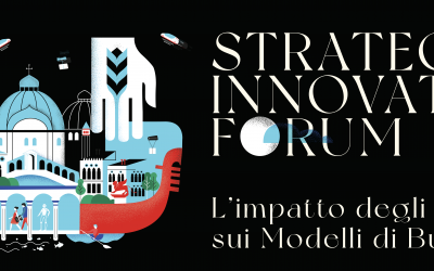 Lo Strategy Innovation Forum (SIF) in diretta su Total Wall